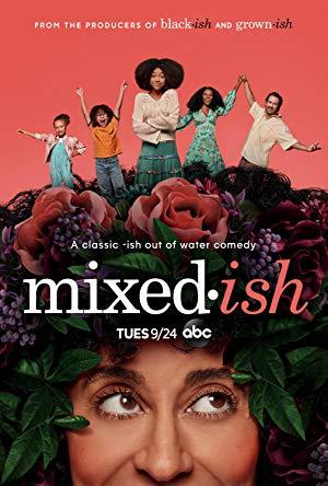 Mixed-ish: Season 1
