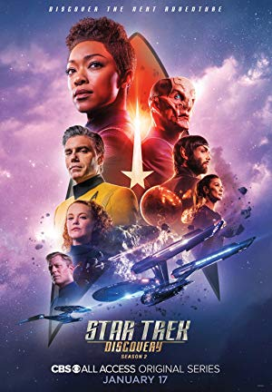 Star Trek: Discovery: Season 2