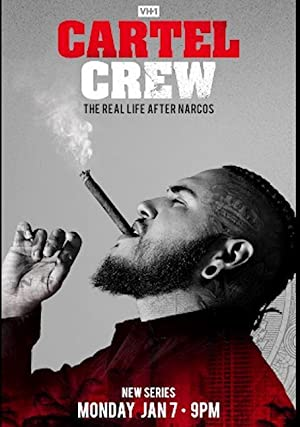 Cartel Crew: Season 2