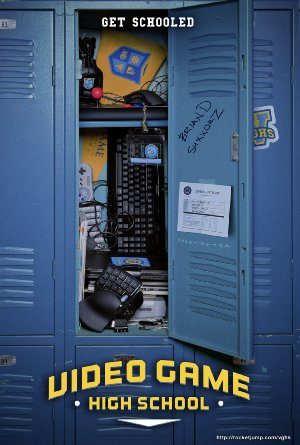 Video Game High School: Season 3