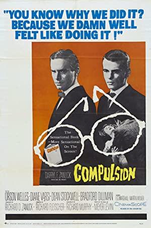 Compulsion 1959