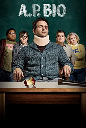 A.p. Bio: Season 3