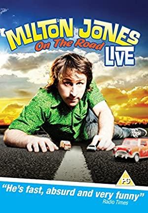 Milton Jones: On The Road