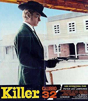 Killer Caliber .32