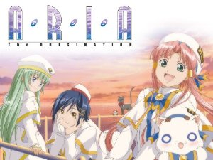 Aria The Origination