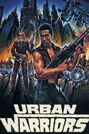 Urban Warriors