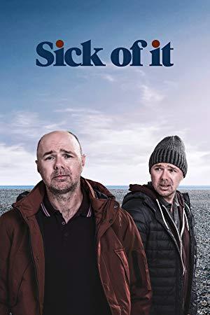 Sick Of It: Season 2