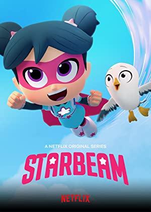 Starbeam: Season 1