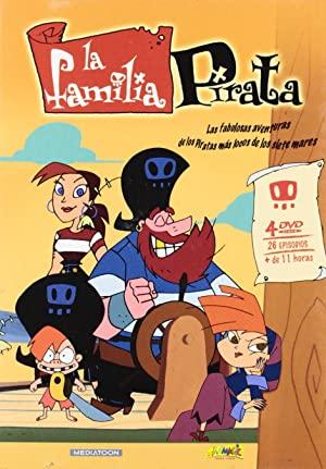 Famille Pirate