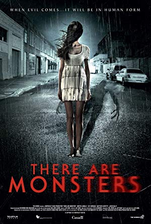 There Are Monsters