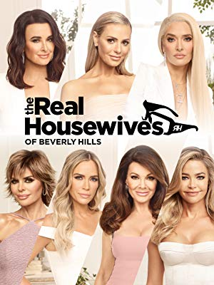 The Real Housewives Of Beverly Hills: Season 9