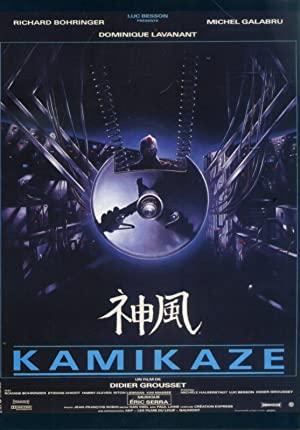 Kamikaze 1986