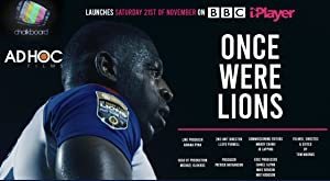 Once Were Lions