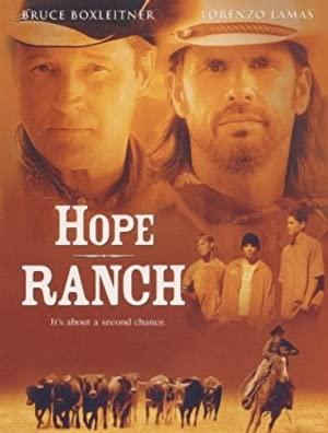 Hope Ranch 2002