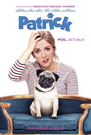 Patrick 2018