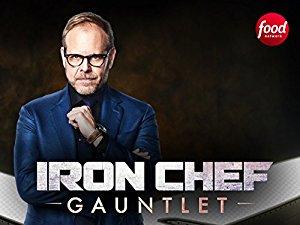Iron Chef Gauntlet: Season 2