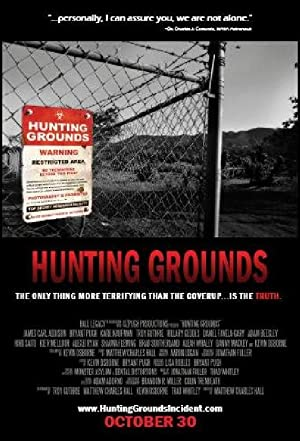 Hunting Grounds 2009