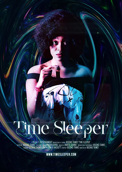 Time Sleeper
