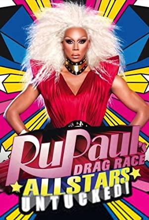 Rupaul's Drag Race All Stars: Untucked!: Season 6