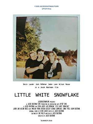Little White Snowflake