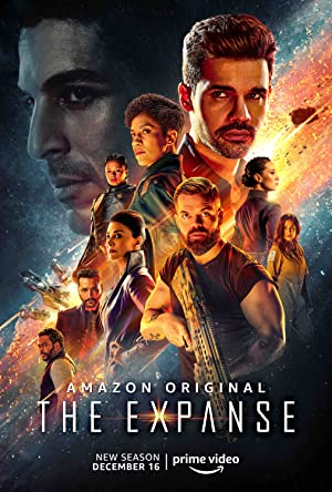 The Expanse: Season 5