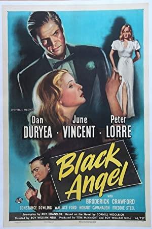 Black Angel 1946