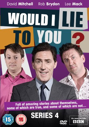 Would I Lie To You?: Season 10