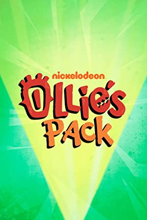 Ollie's Pack: Season 1