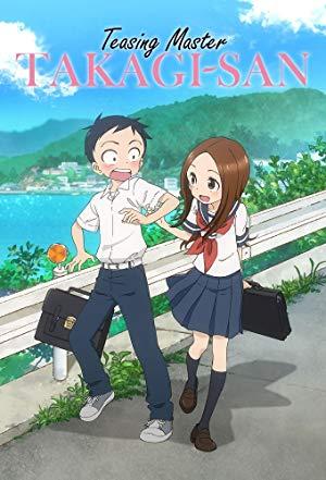 Skilled Teaser Takagi-san 2nd Season