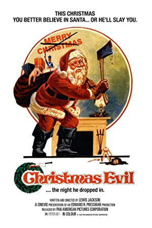 Christmas Evil 1985
