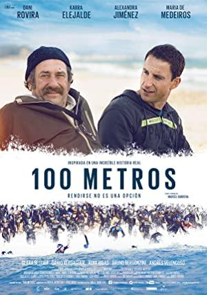 100 Metros
