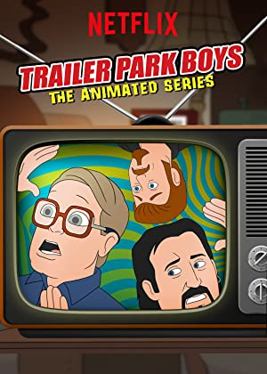 Trailer Park Boys: The Animated Series: Season 2