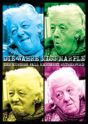 Truly Miss Marple: The Curious Case Of Margareth Rutherford
