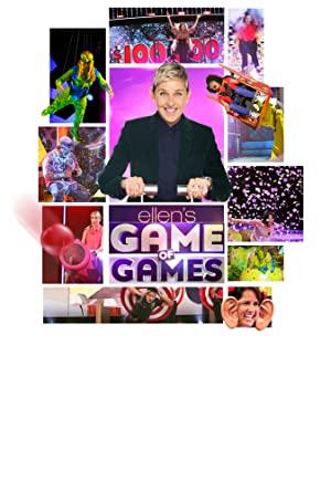 Ellen's Game Of Games: Season 3