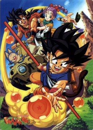 Dragon Ball (dub)