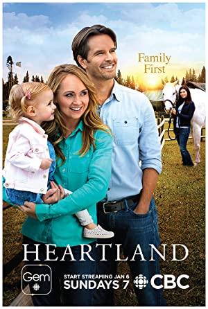 Heartland: Season 15