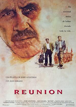 Reunion 1989