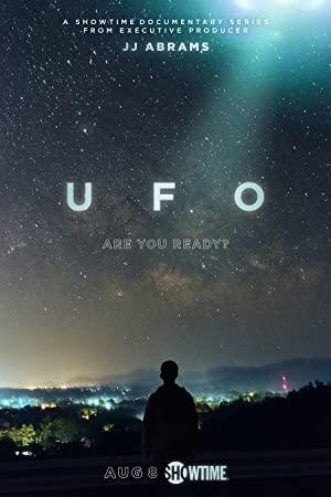 Ufo (2021): Season 1