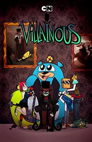 Villanous