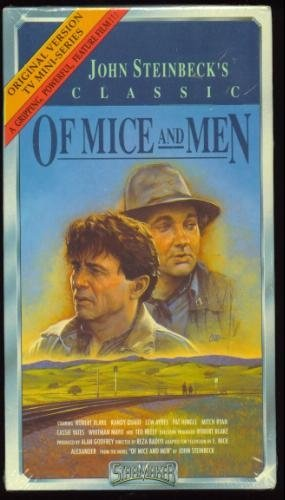 Of Mice And Men 1981