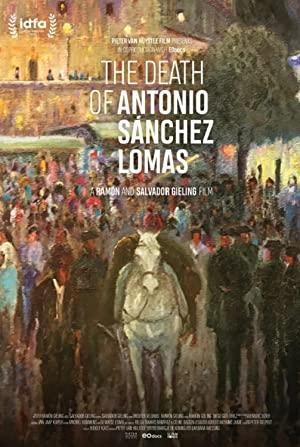The Death Of Antonio Sanchez Lomas