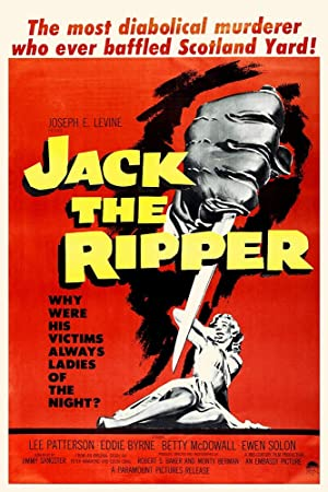 Jack The Ripper 1959