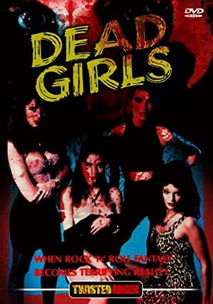 Dead Girls 1990