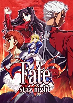 Fate/stay Night (sub)