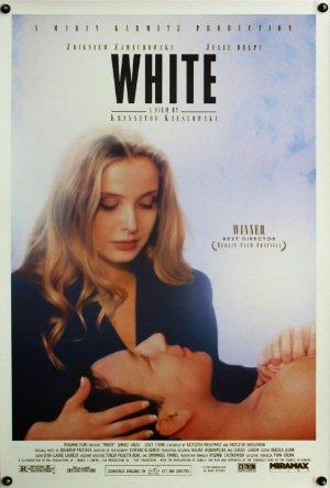 Three Colors: White