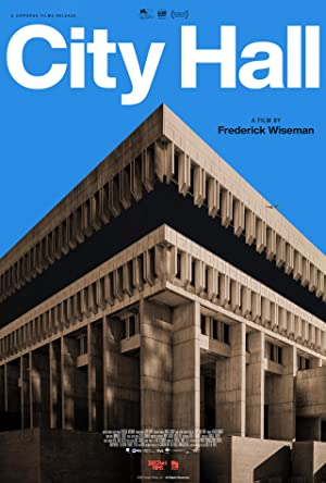 City Hall 2020
