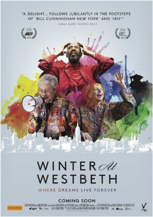 Winter At Westbeth