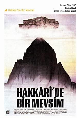 A Season In Hakkari