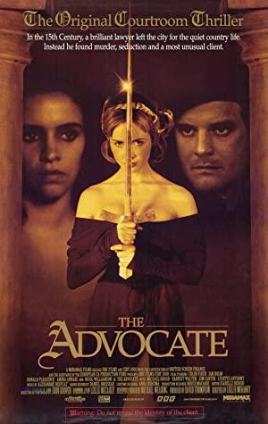The Advocate 1993