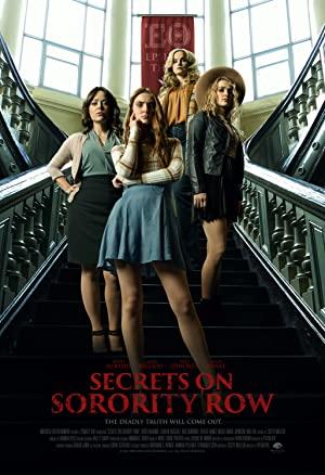 Secrets On Sorority Row